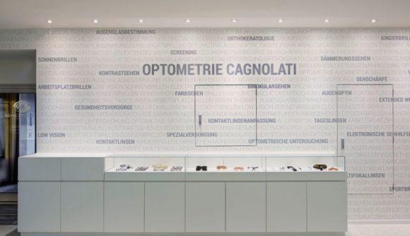 Optometrie Cagnolati in Duisburg