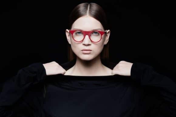 Vava Eyewear - Black Label: AB 1020