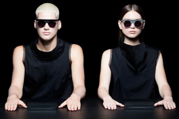 Vava Eyewear: Black Label - AB 1082