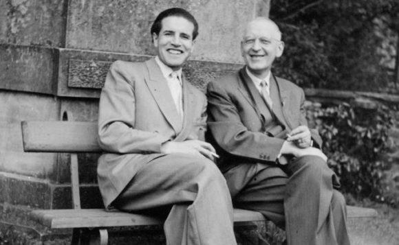 Wagner und Kühner: Emil Kühner und Kurt Wagner