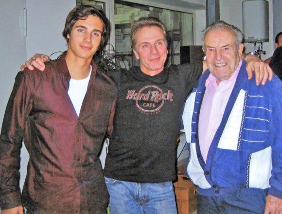 Wagner + Kühner: Niklas, Klaus und Emil Kühner
