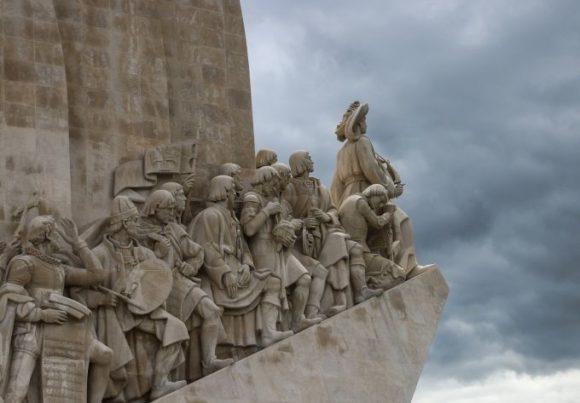 Conquistadores in Portugal
