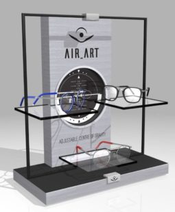 AirArt: Legend-Display