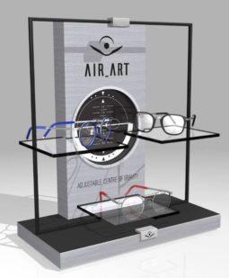 AirArt: Legend-Display