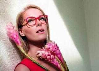 Ana Hickmann Eyewear: AH GO2708