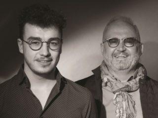 Gold & Wood: Francois und Maurice Leonard