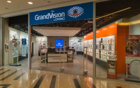 GrandVision by Optissimo in Italien