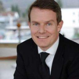 GrandVision: Stephan Borchert (CEO)