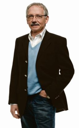 Jonen Augenoptik: Günter Jonen