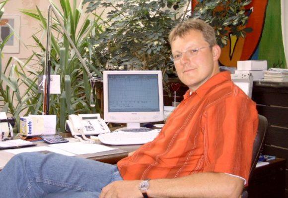 Libuda Optik: Georg Günther Libuda