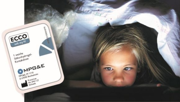 MPGE: ECCO soft my M - Kontaktlinse gegen Myopie-Progression bei Kindern