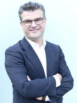 Novacel Germany: Marcus Banek