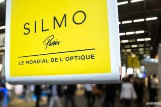 Silmo Paris: Hallenansicht