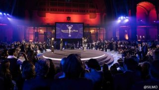 Silmo Paris: Silmo d'Or Preisverleihung 2017