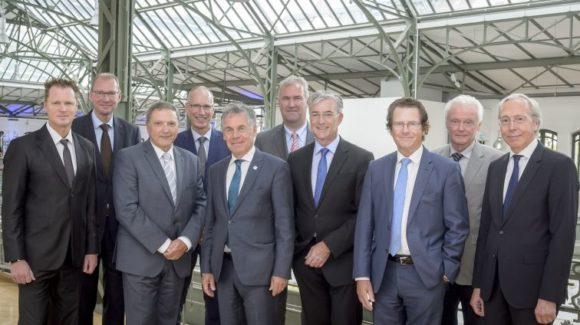 Spectaris: der neue Vorstand 2018