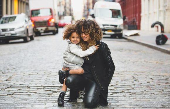 Mütter arbeitet zum Großteil in Teilzeit