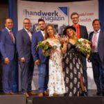 Handwerk Magazin: Top Gründer 2018