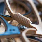 Inbo-Holzbrillen - Produktion