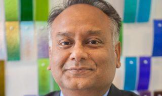 Johnson & Johnson Vision: Dr. Kamlesh Chauhan
