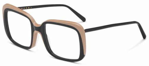 Marchon Eyewear: Marni eyewear - Model ME2623-010