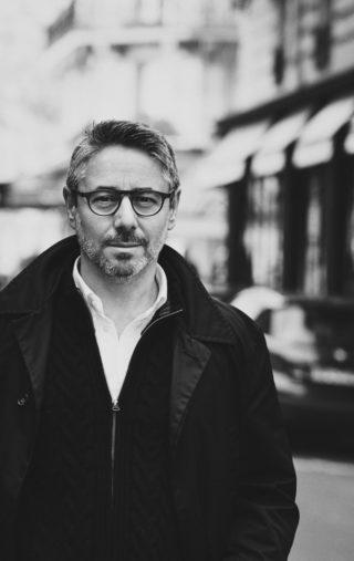 Pascal Jaulent, Designer bei Face a Face