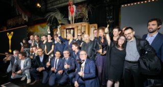 Silmo: Preisverleihung 2018
