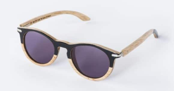 Waiting for the sun: Modell La une-RS - Oakwood coffee
