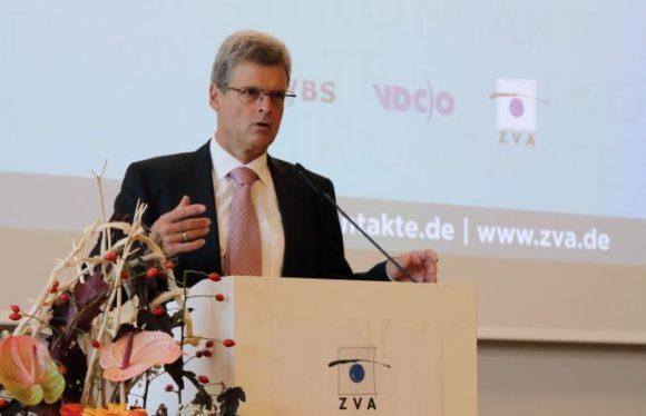 ZVA: Obermeistertagung 2018 - Thomas Truckenbrod
