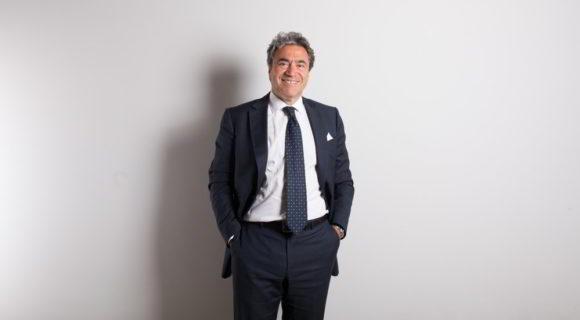 Safilo CEO Angelo Trocchia