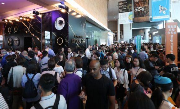 Hong Kong Optical Fair 2018