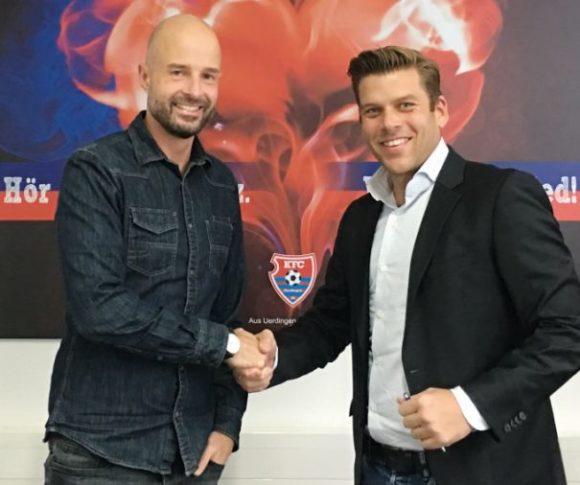 Hoya engagiert sich im eSport mit Sponsoring des KFC Uerdingen