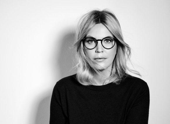 Katharina Schlager, kreativer Kopf bei Andy Wolf zieht sich zurück.