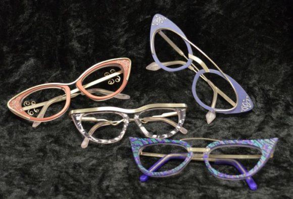 PLW im Augenoptikerhandwerk - die Siegerbrillen 2018