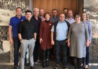 Rodenstock Akademie: Unternehmer-Wochenende - Teilnehmer und Trainer