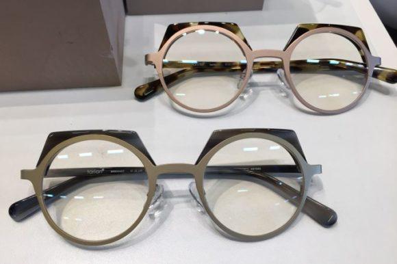 Silmo 2018: Tarian Eyewear