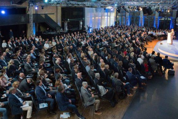 Spectaris: trendForum 2018