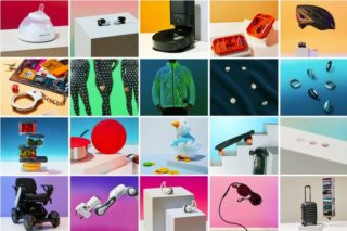 Time Magazine: 50 Best Inventions of 2018