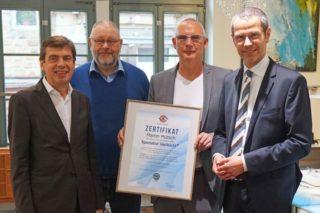 WVAO: neuer Gleitsicht-Experte Augenoptiker Mütsch vom Haus des Sehens Landau
