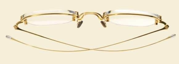 Eyevan Brillen: Linie 10 eyevan
