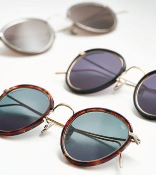 Eyevan Brillen: Linie 7285