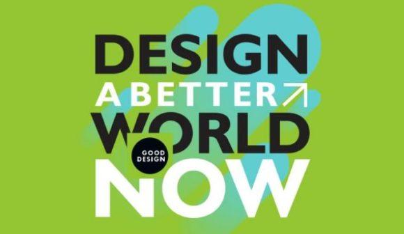 Green Good Design - Logo