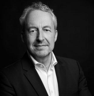 Christian Döhr, Vertriebsleiter MPG&E