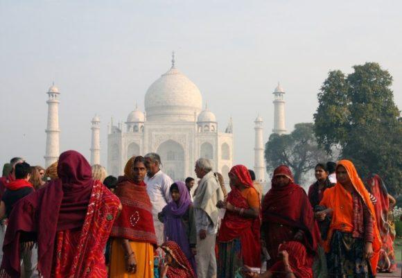 Indien: Riesiger Markt für Augenoptik