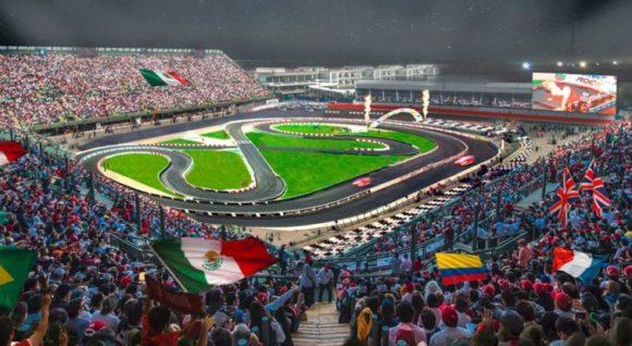 Race Of Champions 2019