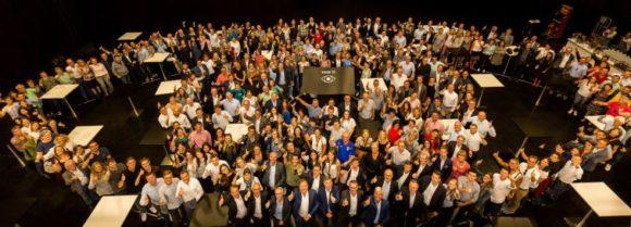 Rodenstock: Vision 22 - die Mitarbeiter