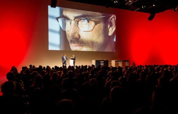 Rodenstock: Vision 22 - Präsentation