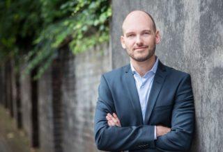 Safilo GmbH: Mario Rusack-Van Rossum