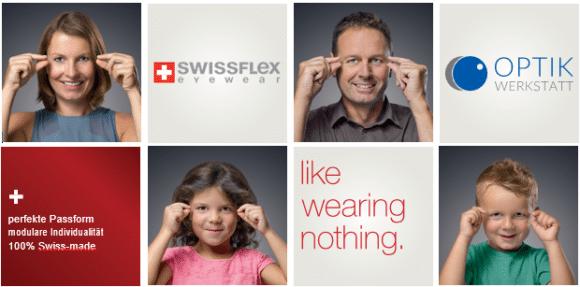 Swissflex sucht Handelsvertretung