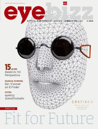 eyebizz Ausgabe Nr. 1.2019
