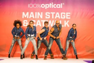 100 Percent Optical 2019 - Catwalk